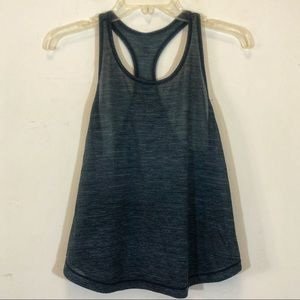 Lululemon Sheer Ribbed Singlet